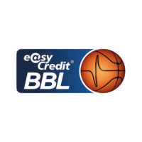 easycredit BBL - Basketball Bundesliga
