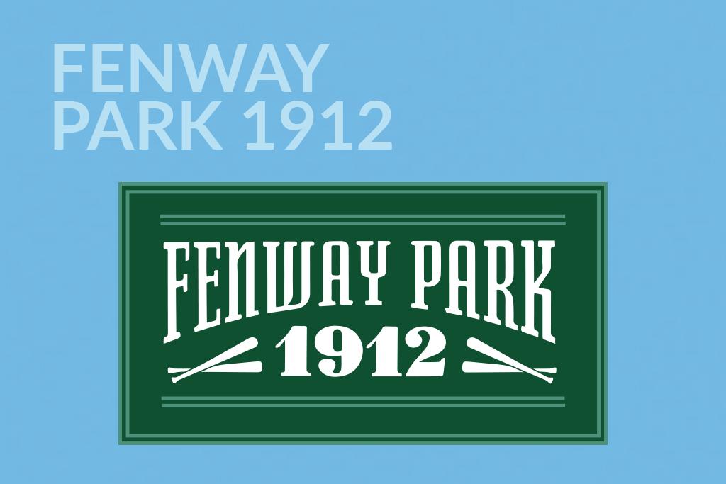 Entwicklung des Sponsorings - Fenway Park