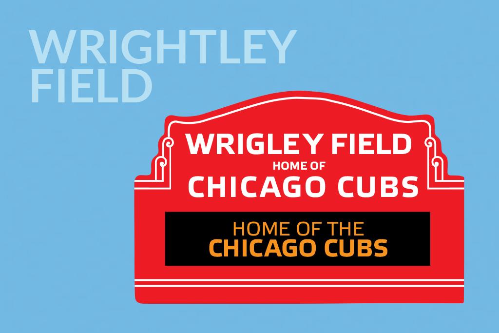 Entwicklung des Sponsorings - Wrightley Fields