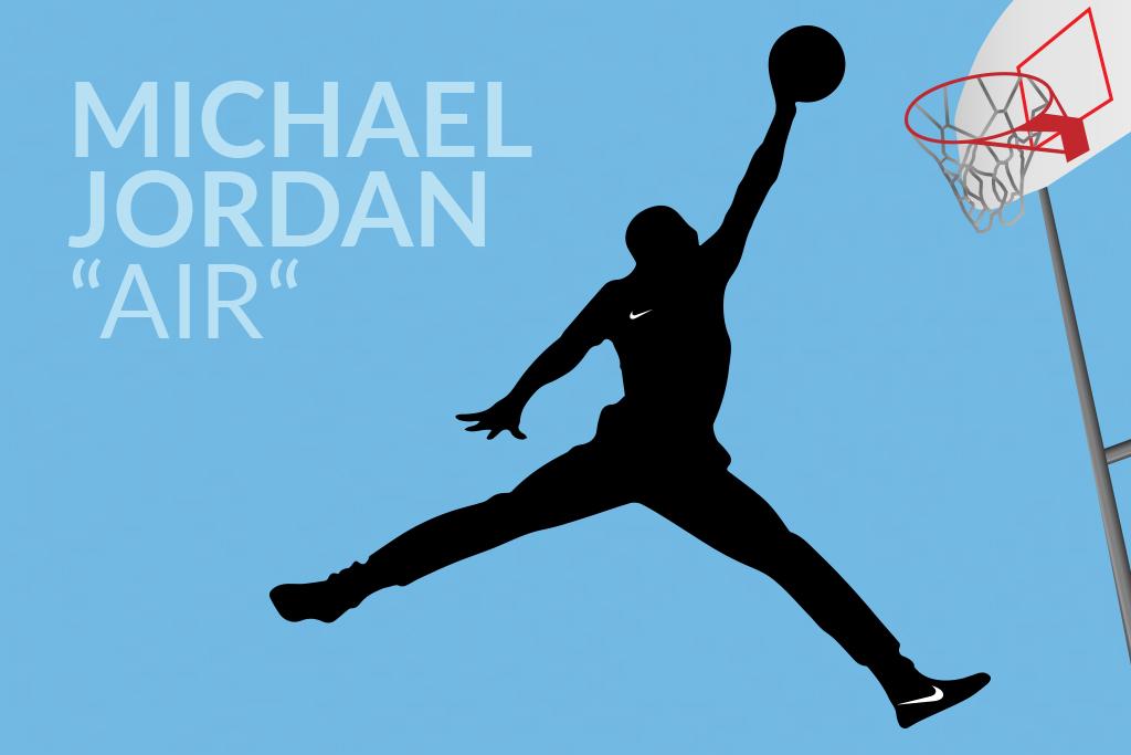 Entwicklung des Sponsorings - Jordan