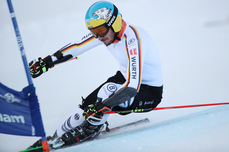 Felix Neureuther FIS World Cup