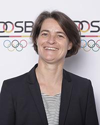 Mitglied des Vorstandes der VSA - Veronika Rücker