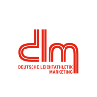 DLM - Deutsche Leichtathletik Marketing GmbH - Tochter des DLV Deutscher Leichtathletik Verband